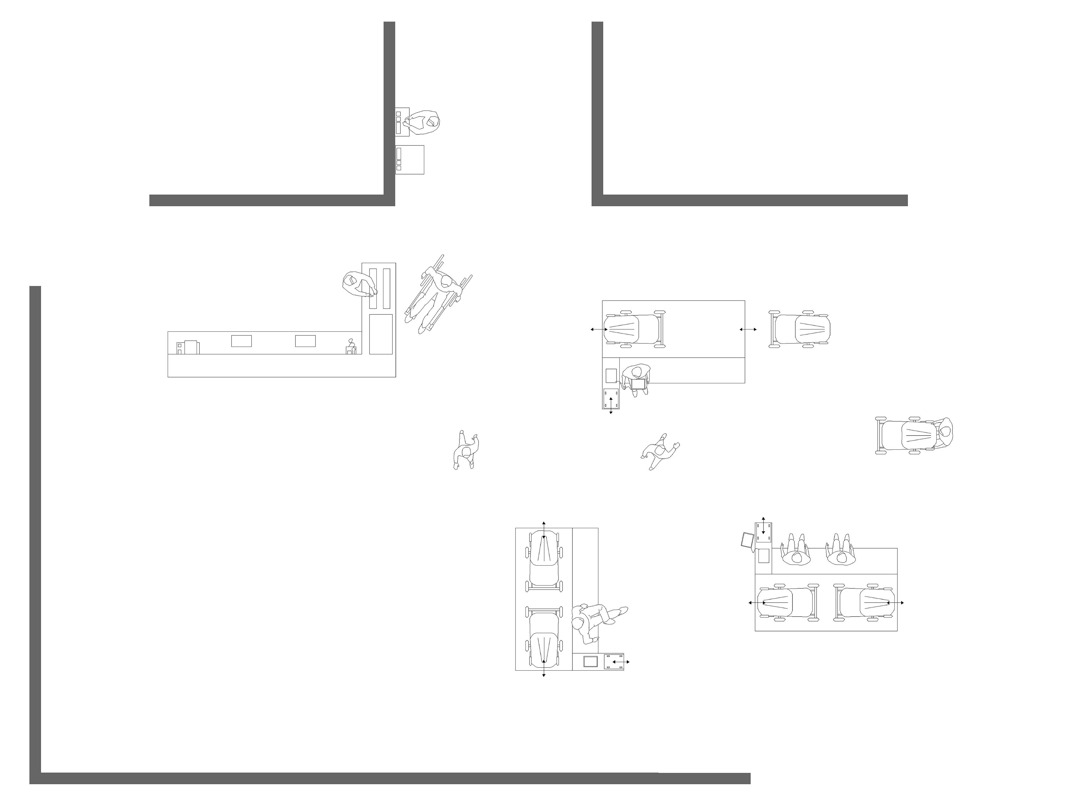 Grundriss Hotelfoyer : Foyer neo t räume